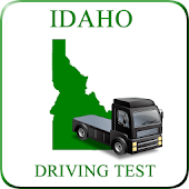 Idaho CDL Driving Test