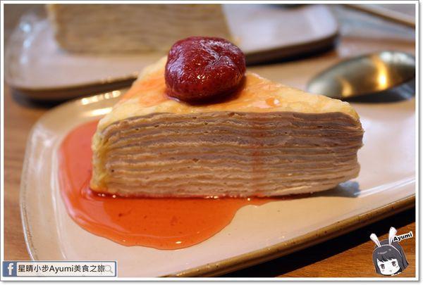 O' IN Tea House草悟道門市 -超人氣森林系複合式餐廳