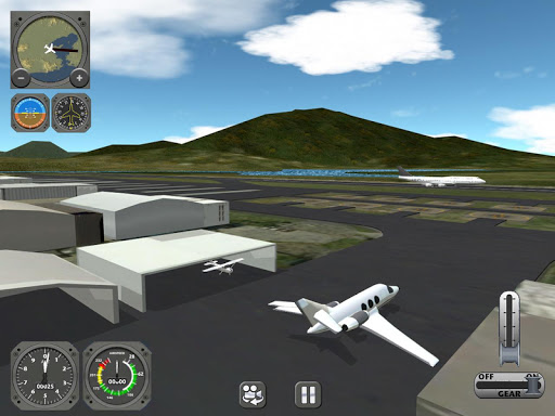 Flight Simulator 2013 FlyWings - Rio de Janeiro apktram screenshots 15