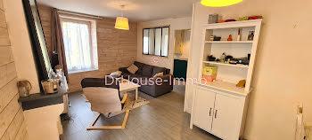 maison à Souligné-sous-Ballon (72)