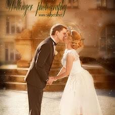 Wedding photographer Olga Vollinger (Austriaphoto123). Photo of 31.01.2016