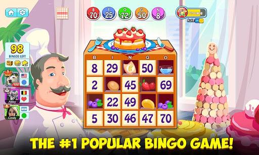 Bingo Holiday: Free Bingo Games apktram screenshots 21