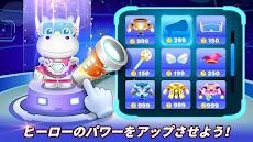 リトルパンダのヒーローバトルゲームのおすすめ画像5