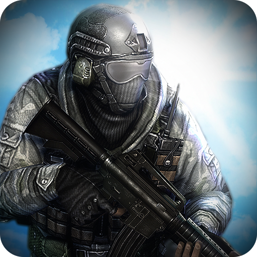 Combat Soldier - FPS file APK for Gaming PC/PS3/PS4 Smart TV