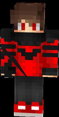 red | Nova Skin