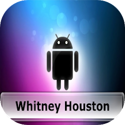 Whitney Houston Lyrics