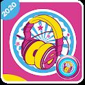 🎶 Mejores de S0Y  LUNA Canciones y Letras 2020 icon