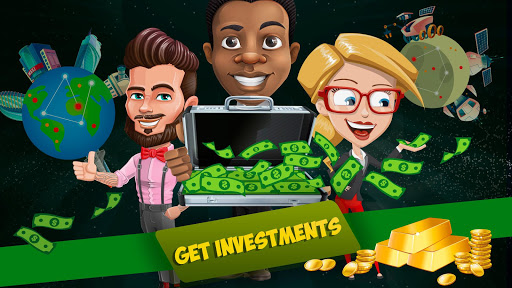 Idle Investor apklade screenshots 2