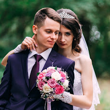 Wedding photographer Anastasiya Prytko (nprytko). Photo of 21.09.2017