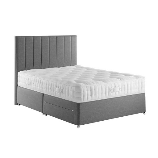 Relyon Pitney Divan Bed