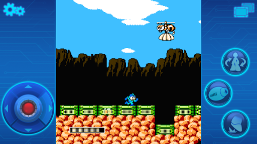 Mega man 3 apk download | Megaman 3 Apk  2019-10-27