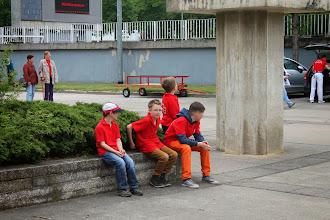 Photo: Unser Nachwuchs ...