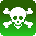 Poisoning - First Aid for Children icon