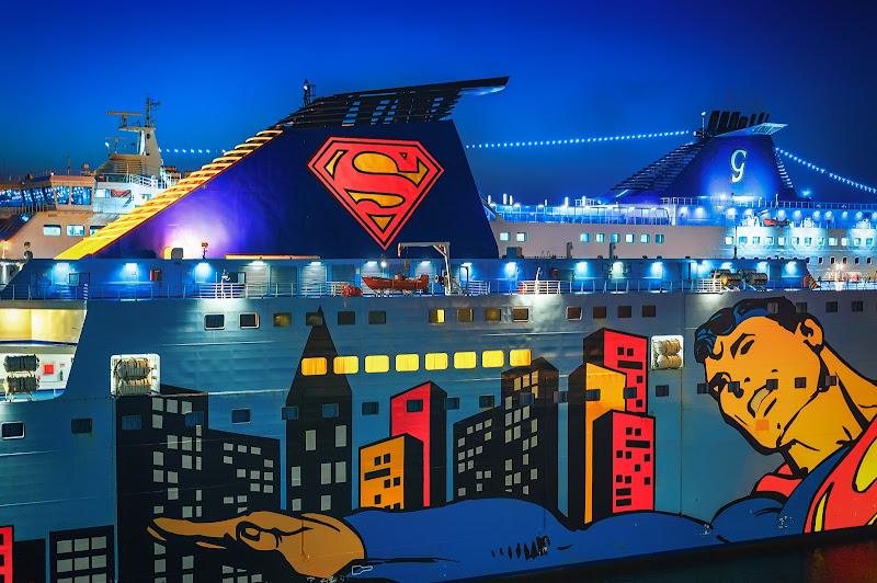 Supereroi ! di Alessandro Alessandri