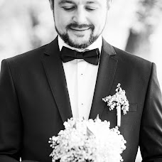 Wedding photographer Andrey Teterin (Palych). Photo of 22.06.2018