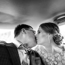 Wedding photographer Ildar Sagadi (sagadi). Photo of 18.03.2016