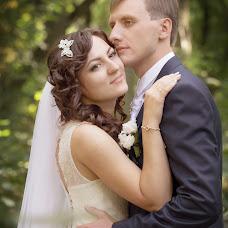 Wedding photographer Diana Egorceva (id32397871). Photo of 21.09.2016