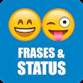 Frases e Status download