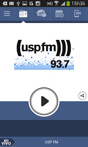 USP FM