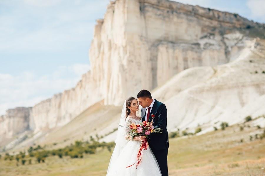 Wedding photographer Vyacheslav Kalinin (slavafoto). Photo of 01.10.2017