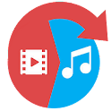 Mp3 Converter Audio icon