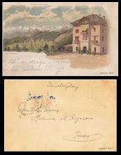 Photo: Italia - 1902 (cca) - colectie Remus Jercau - colaj