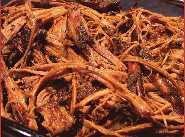 Asian Pulled Beef Roast Recipe