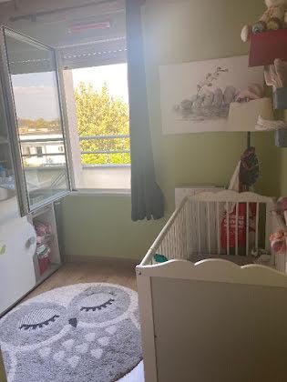Vente appartement 2 pièces 52,29 m2