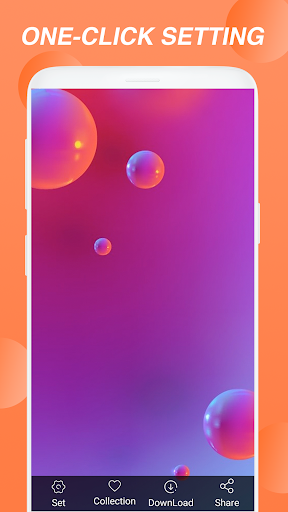 RingWallpaper screenshot 3