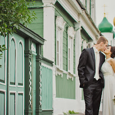 Wedding photographer Mariya Alekseeva (enshantress). Photo of 03.07.2013