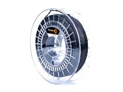 Fillamentum Vertigo Grey Flexfill 98A Filament - 1.75mm (0.5kg)
