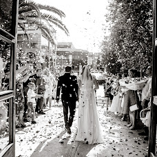 Fotógrafo de casamento Dmitriy Makarchenko (Makarchenko). Foto de 22.08.2018