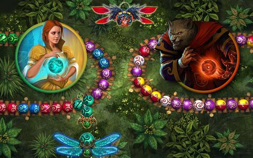 Marble Duel  captures d'écran 1