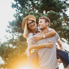 Wedding photographer Galina Mikitinskaya (mikifoto). Photo of 17.05.2018