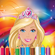 Coloring Barbie APK