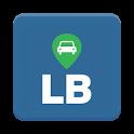 EZparkLB – Park Smarter icon