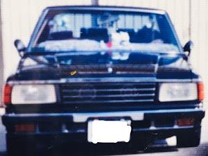 グロリア 昭和53年式SGL-Eのカスタム事例画像 オンナ野郎(鈴木旧車倶楽部、ノブワークス徳島)さんの2020年02月03日23:24の投稿