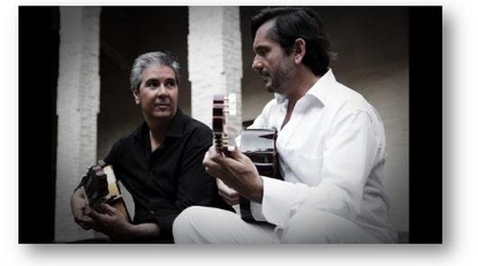 Diálogo de guitarras en Rodalquilar, hoy en el Festival Clásicos en el Parque