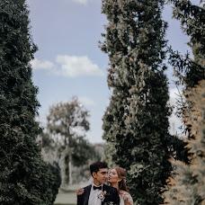 Свадебный фотограф Анастасия Савельева (savelievanastya). Фотография от 05.02.2019