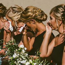 Wedding photographer Daniele Torella (danieletorella). Photo of 03.10.2018