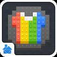 Lego Style: DU Launcher Theme icon