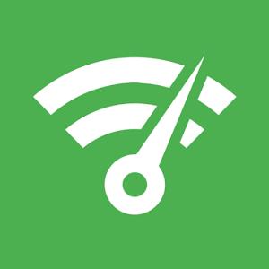 WiFi Monitor analyzer of WiFi networks 2.2.3 by Alexander Kozyukov logo