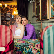 Wedding photographer Aleksandr Belyakov (a1eksandr). Photo of 03.02.2015