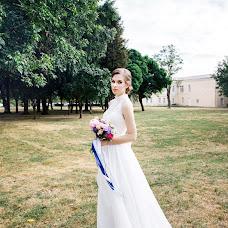 Wedding photographer Svetlana Mishalova (maselina). Photo of 12.04.2016