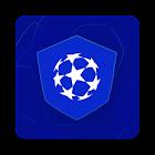 UEFA Champions League - Central de Juegos icon