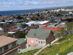 Photo: 9B262355 Chile - Punta Arenas