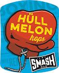 Lakefront Smash Ale: Hüll Melon