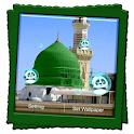 Madina Live Wallpaper icon