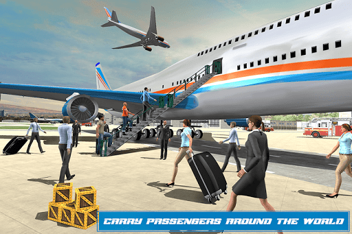 Real Plane Landing Simulator 1.5 screenshots 5