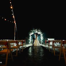 Wedding photographer Ilya Shamshin (ILIYAGRAND). Photo of 22.06.2017